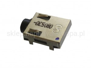 GNIAZDO AUDIO  DELL 1330 1440 1435 HP G4 G6 G7