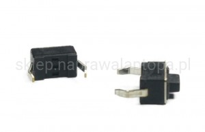 włącznik switch 2pin 3x6x5mm