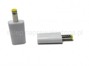 adapter  z Mikro USB  do wtyk 4.0 * 1.7  PSP