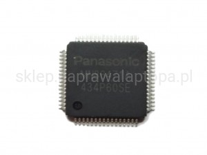 Encoder HDMI IC Chip Panasonic MN86471A PS4